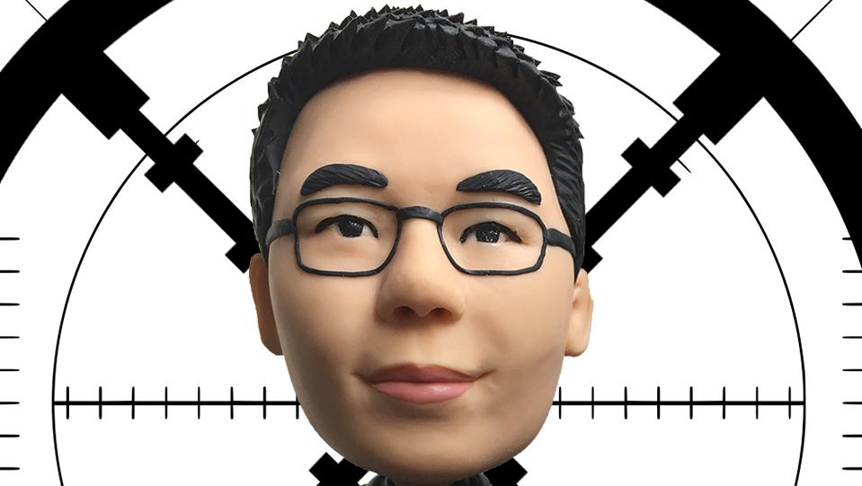 選擇權狙擊手 安盛老師