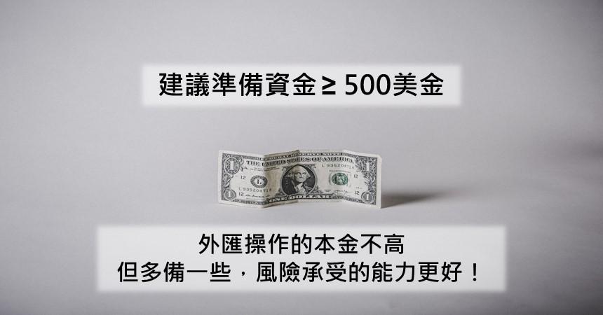 開始外匯投資前,提高勝率的3件事
