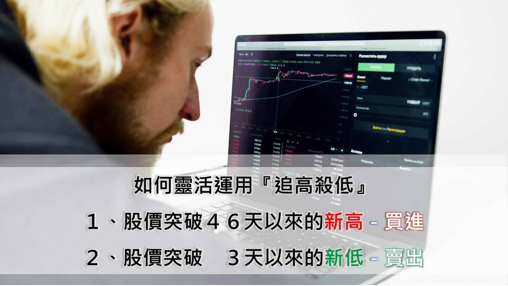 股市投資資訊:競價拍賣的獲利秘訣!